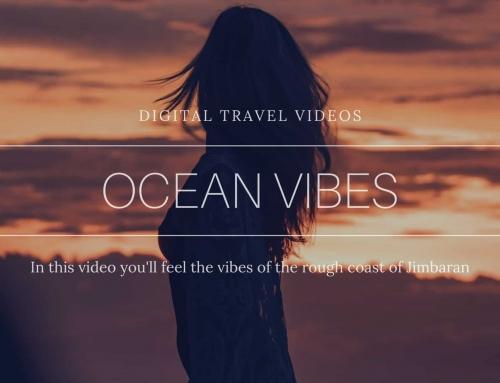 Bali Ocean Vibes