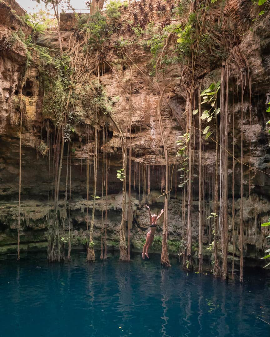 Cenote-San-Lorenzo-Oxman-best-photography-Mexico
