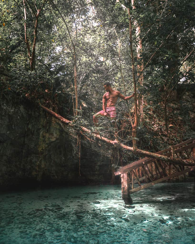 Gran-cenote-best-cenotes-photography-Mexico