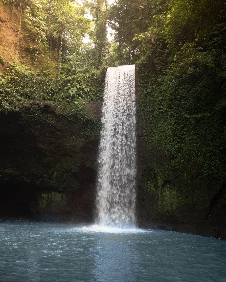 waterfall-tibumana-bali-no-long-exposure