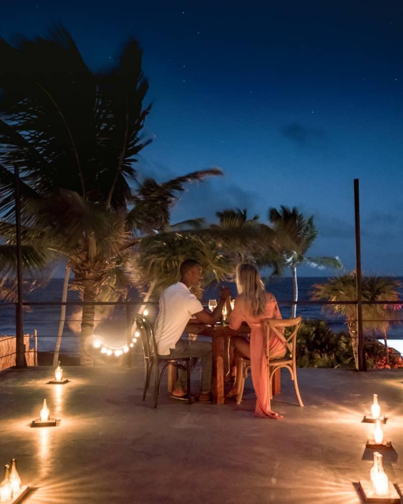 Habitas-tulum-review-private-dinner