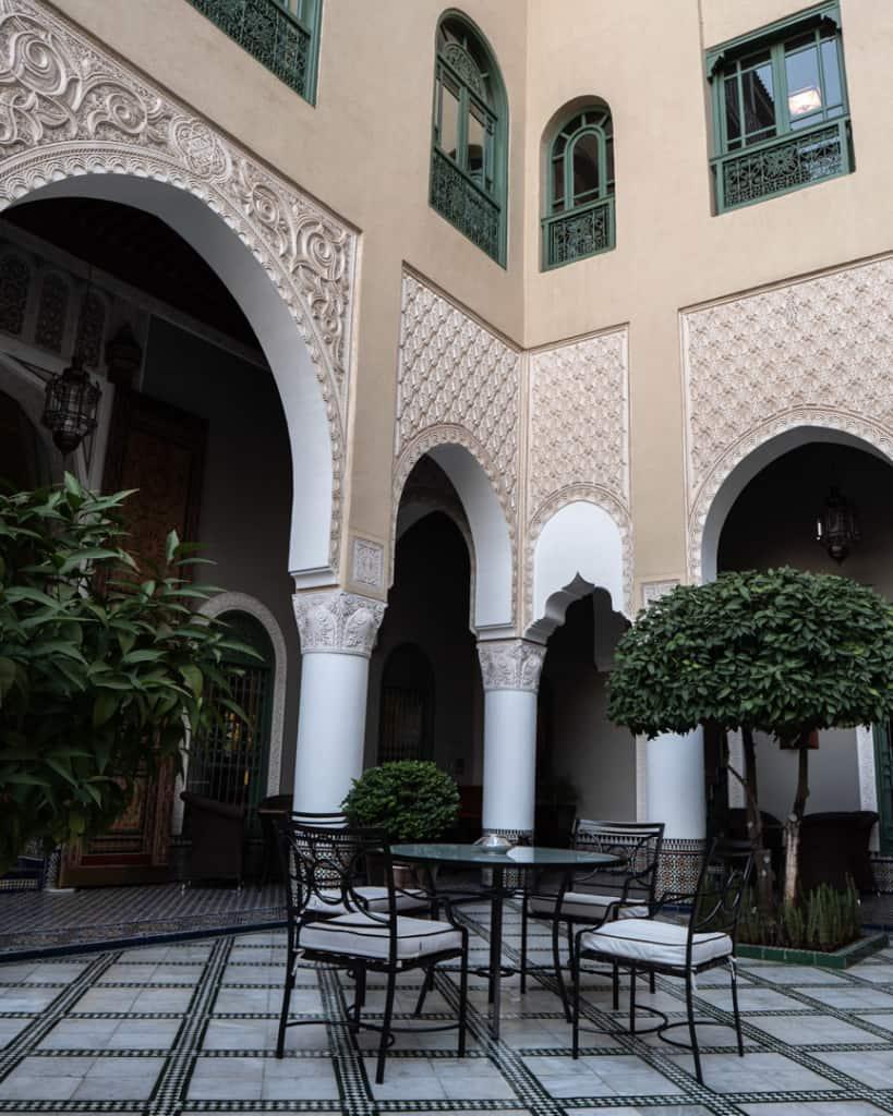 Morocco-palais-faraj-review-detail