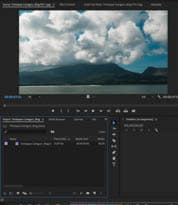 how-to-edit-timelapse-video-adobe-premiere-video-file-project window