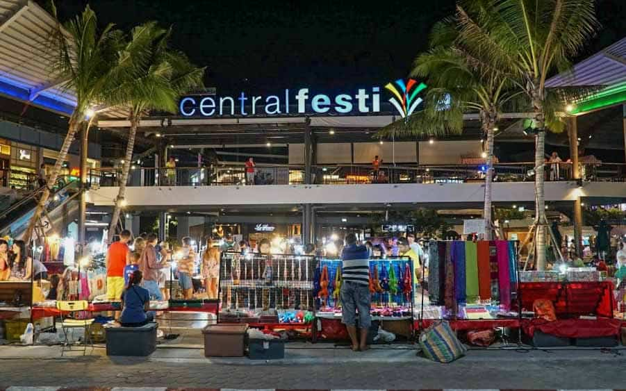 Koh-Samui-things-to-do-Central-Festival