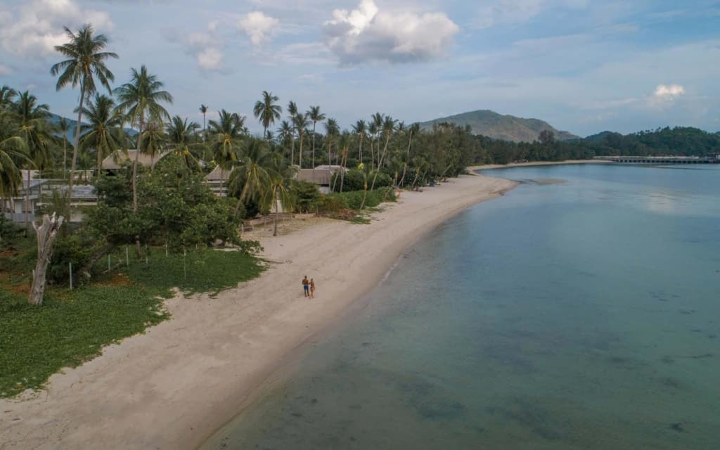 Lipa-Noi-beach-Koh-Samui