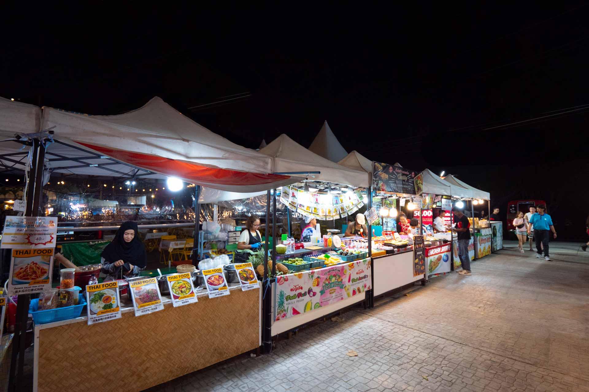 Koh-Samui-things-to-do-streetfood-market