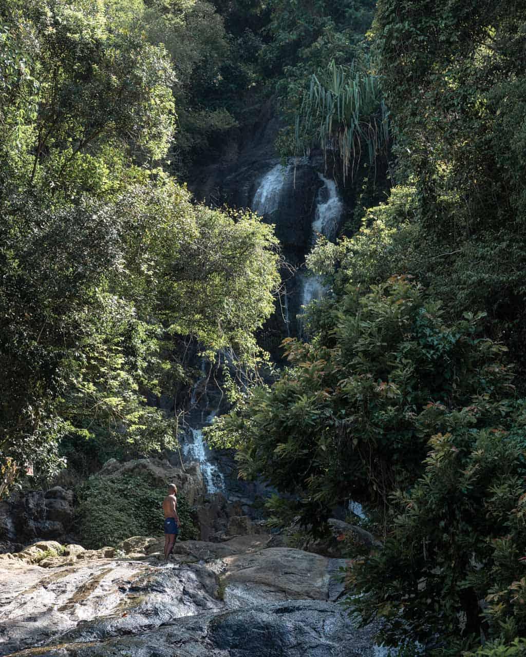 waterfall-Na-Mueang-Koh-Samui