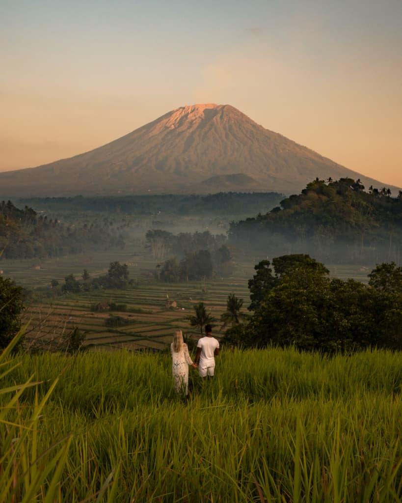 Mount-Agung-viewpoint-sunrise
