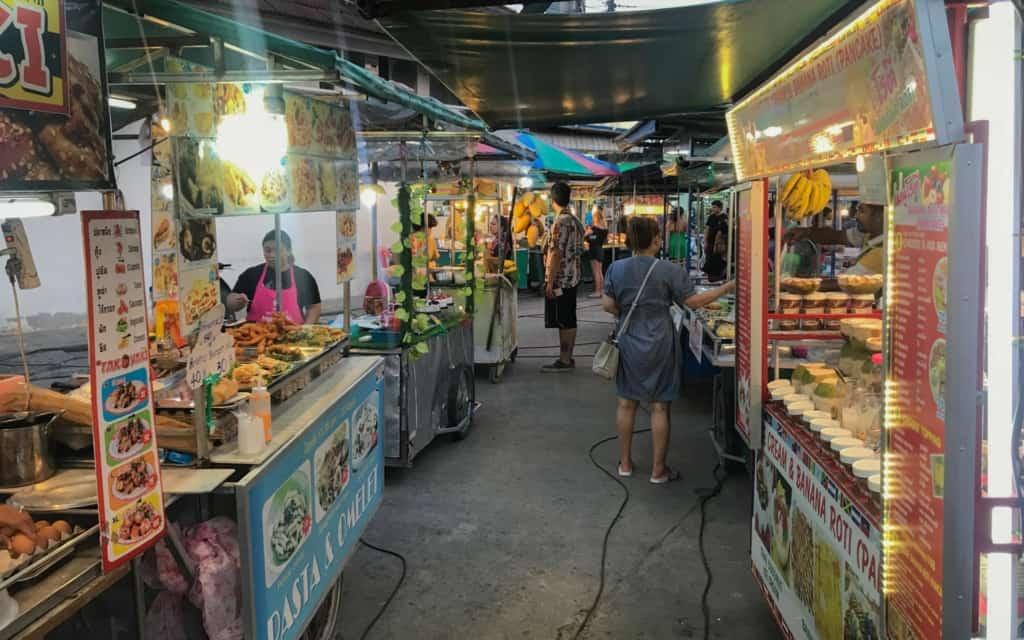 thong-sala-night-market-koh-phangan