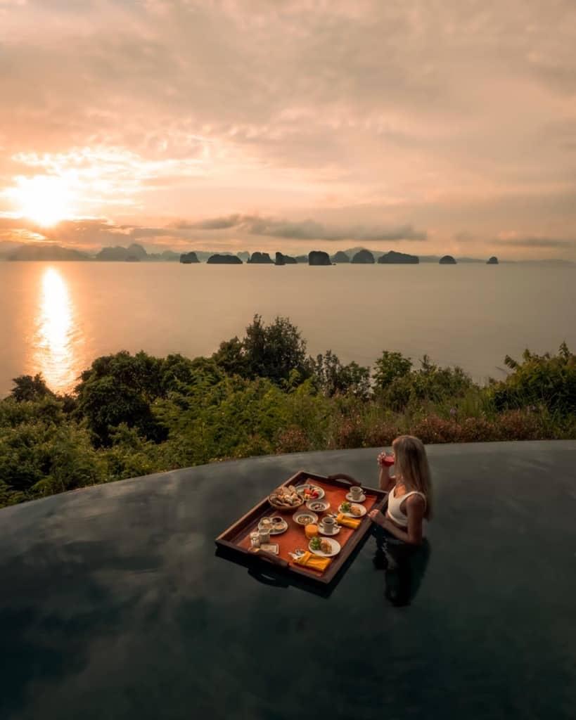 Six-Senses-Koh-Yao-Noi-floating-breakfast