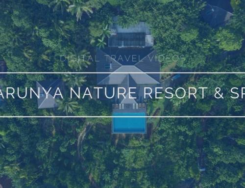 Aarunya Nature Resort & Spa in Kandy, Sri Lanka