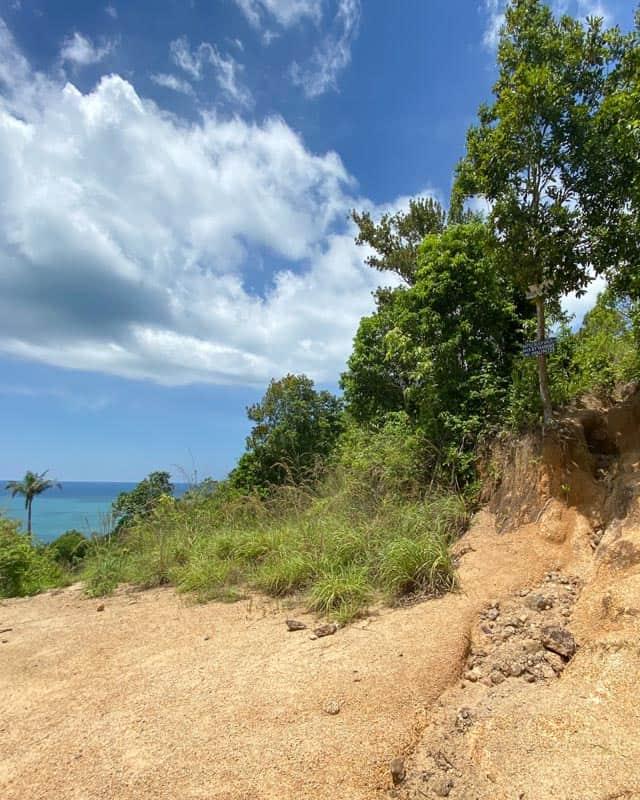 bottle-beach-hike-start