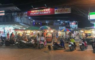 thong-sala-food-market-koh-phangan