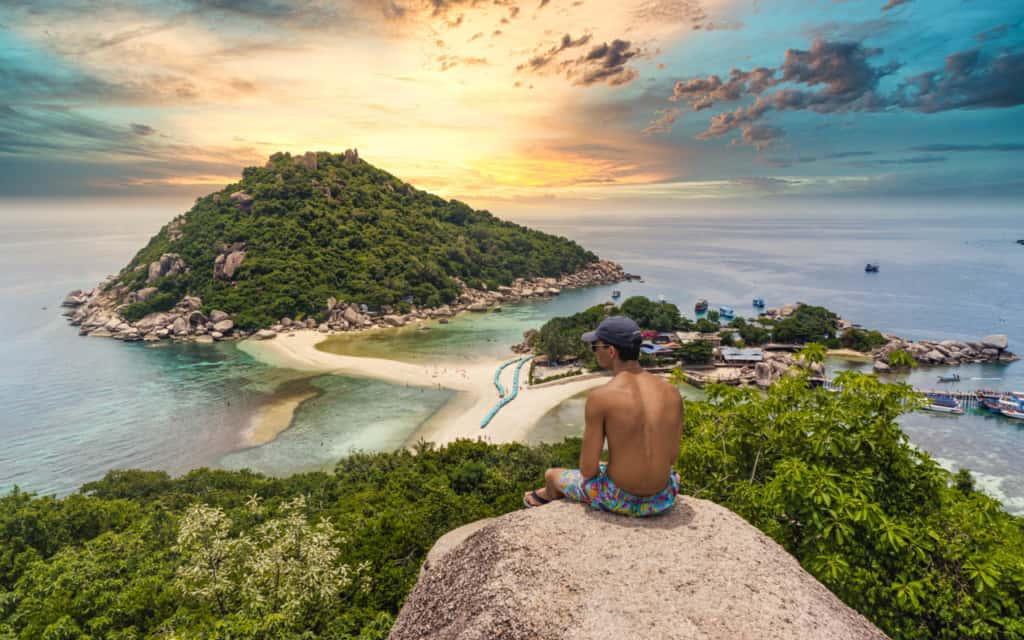 koh-nang-yuan-viewpoint-thailand