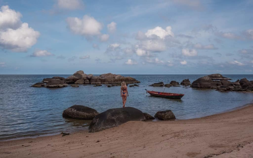 sai-nuan-beach-koh-tao-view