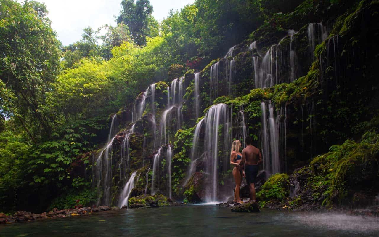 banyu-wana-amertha-waterfall-longexposure