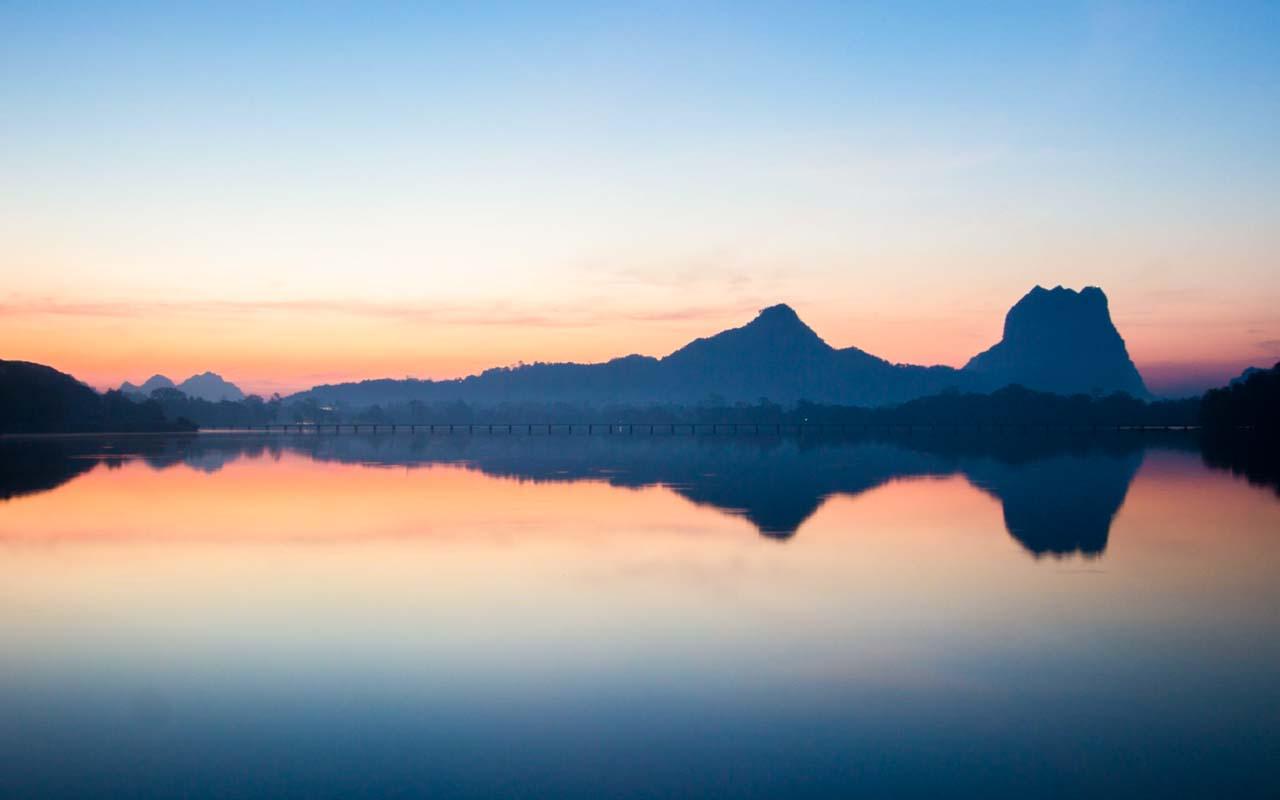 Lake-Kan-Thar