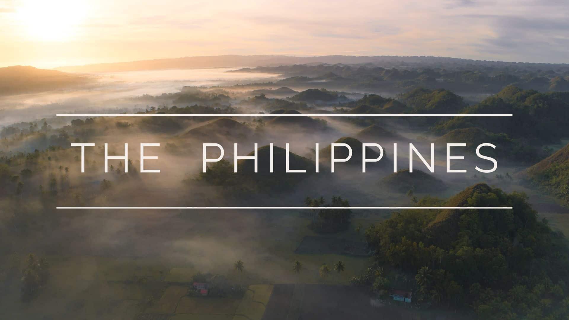 The Philippines-cebu-bohol-camiguin-siquijor