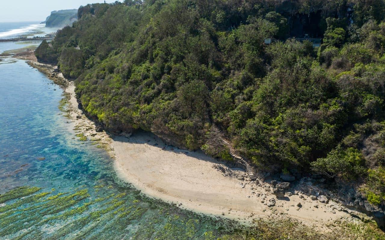 drone-beach-bali