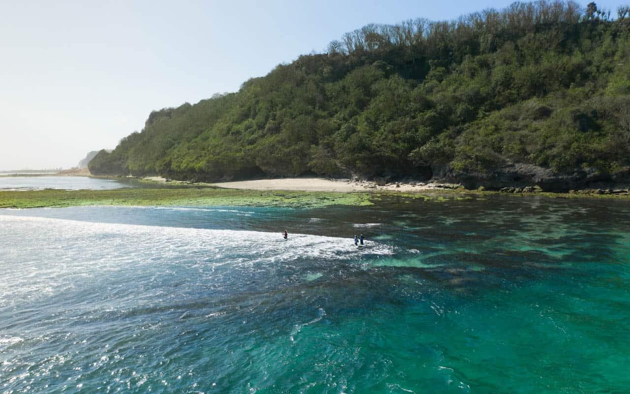 green-bowl-beach-drone