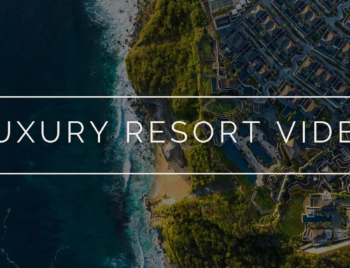 Luxury Resort Video Reel 2020