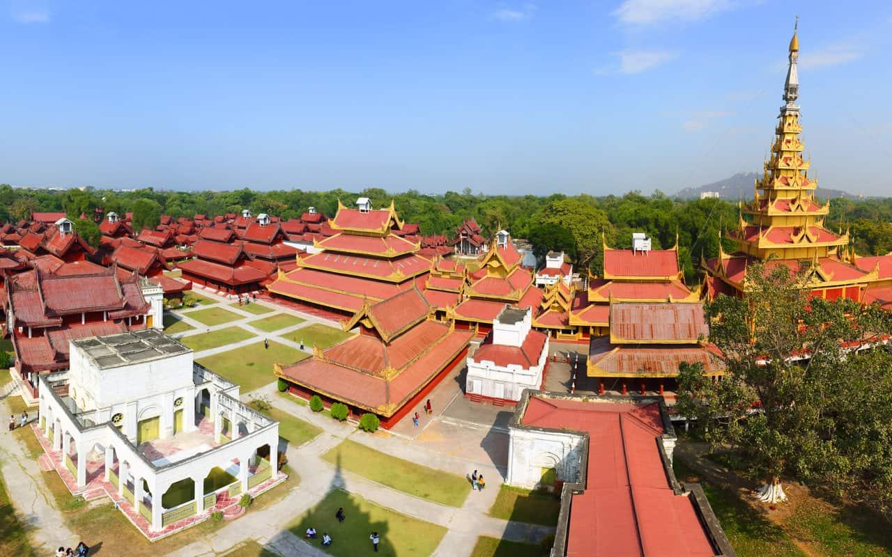 Royal-Palace-Mandalay