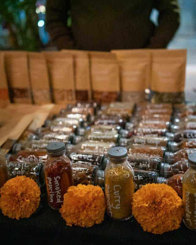 tamora-nite-market