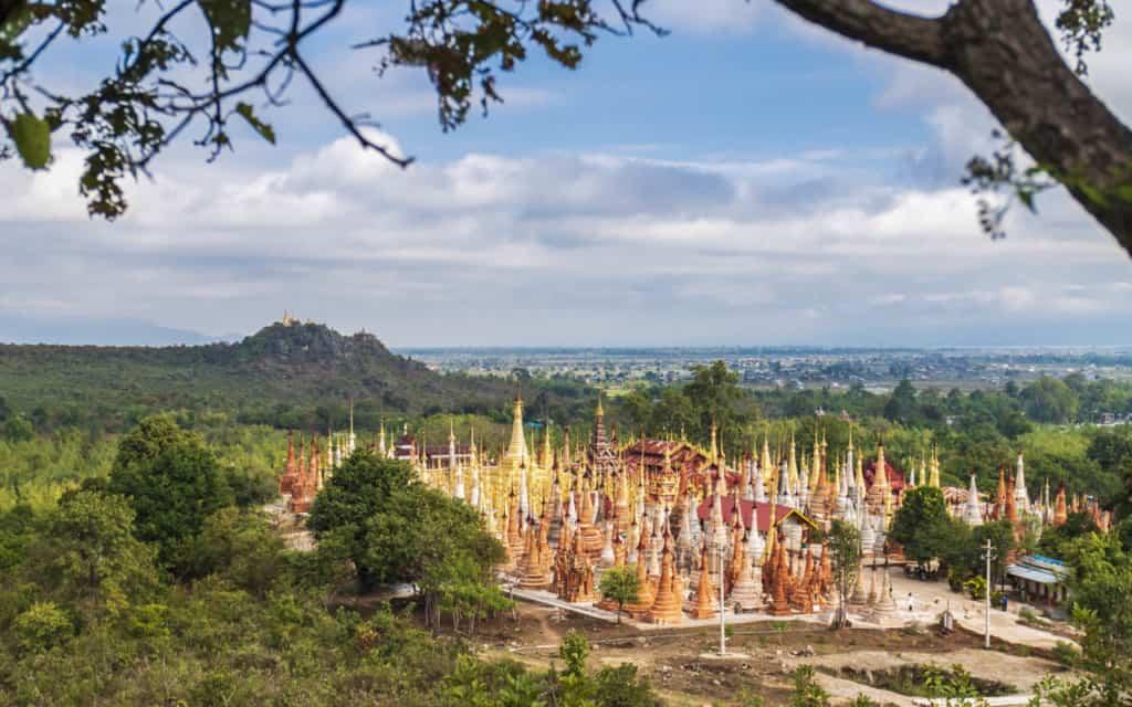 Shwe-Inn-Dain-Pagoda