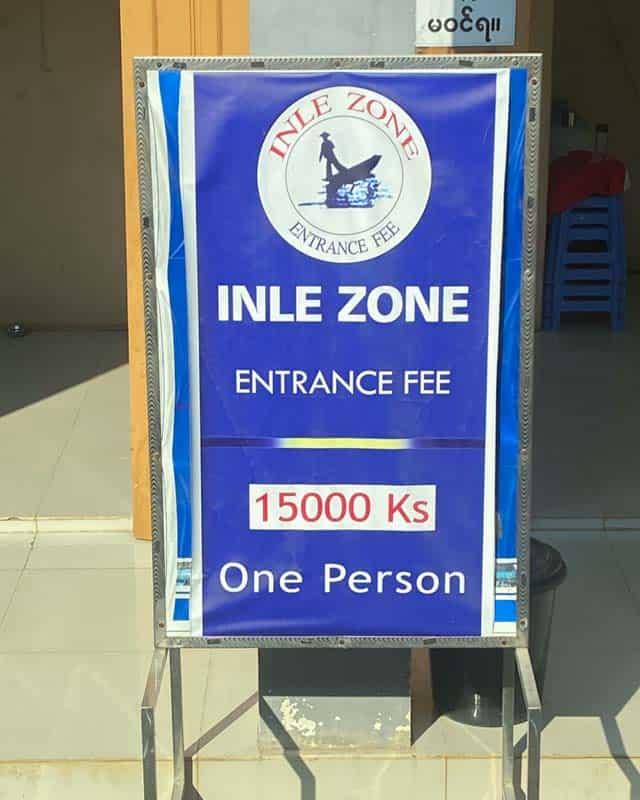 entrance-fee-inle-lake