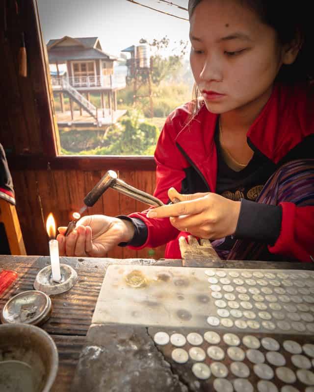 silversmith-workshop-myanmar