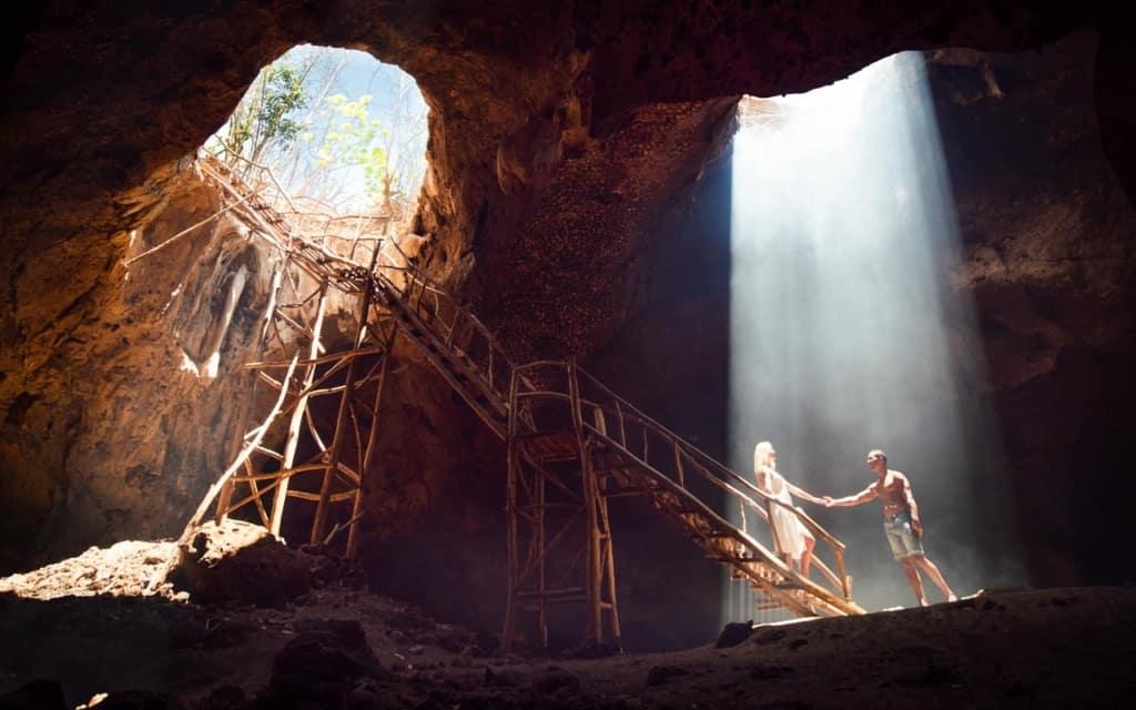 Goa-Bangkang-Prabu-gua-sumur-lombok