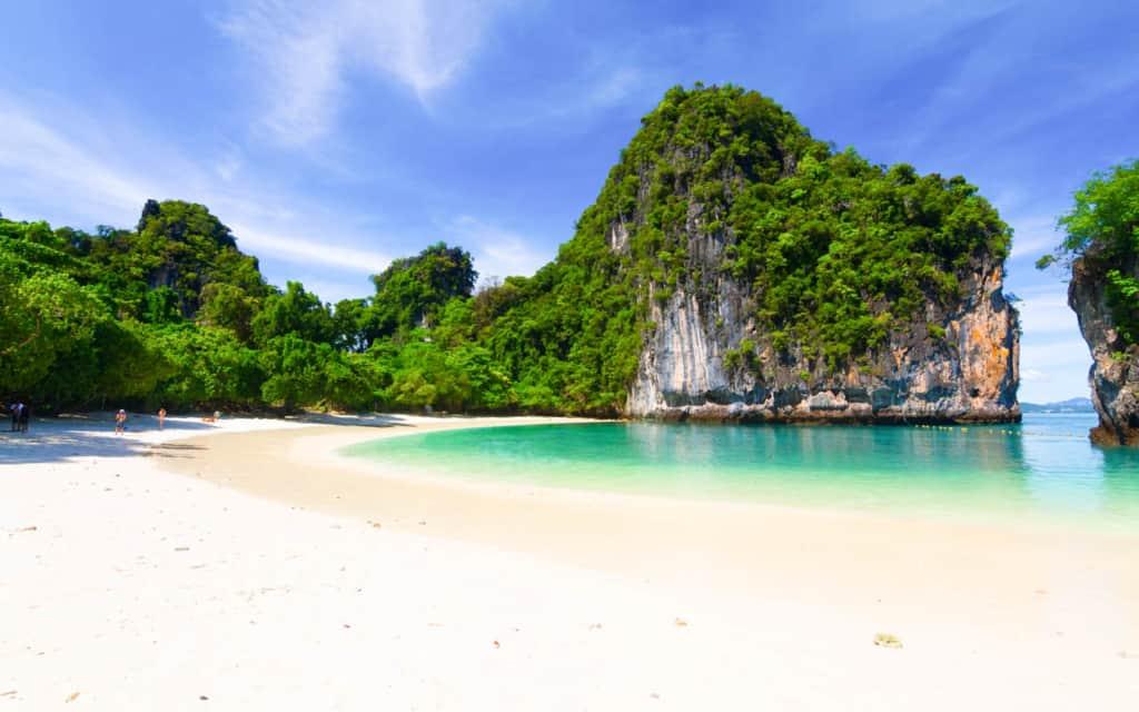 hong-island-beach
