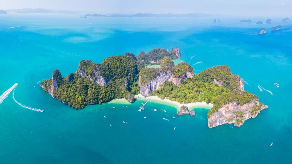 hong-island-thailand-drone