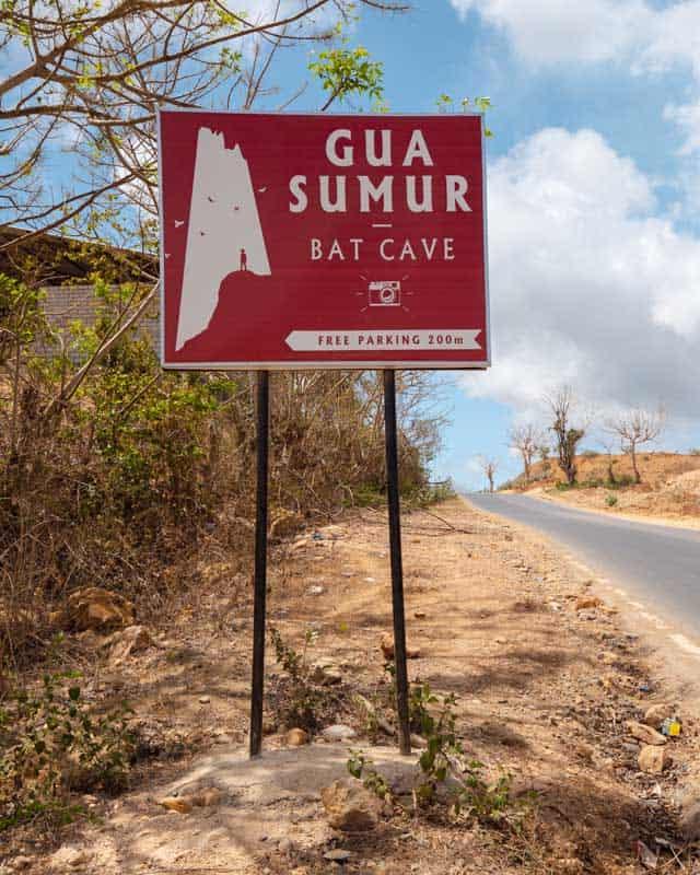 sign-gua-sumur-lombok