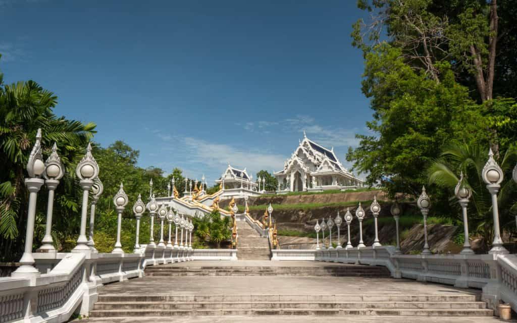 Wat-Kaew Korawaram
