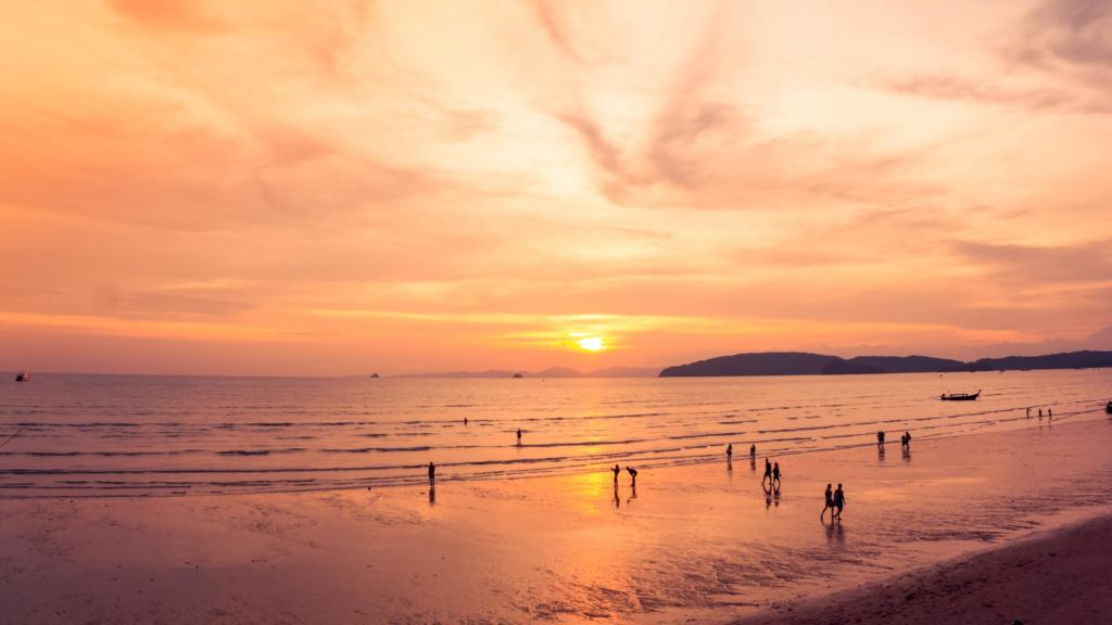 ao-nang-beach-sunset