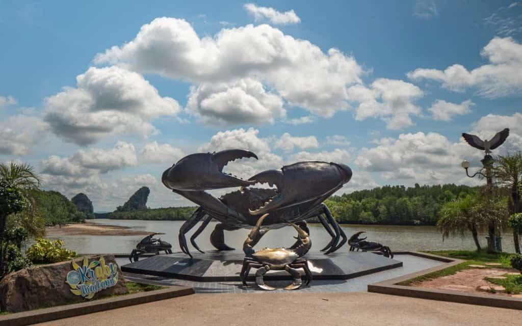 crab-monument-krabi