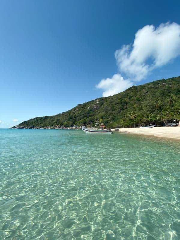 haad-yuan-beach-water