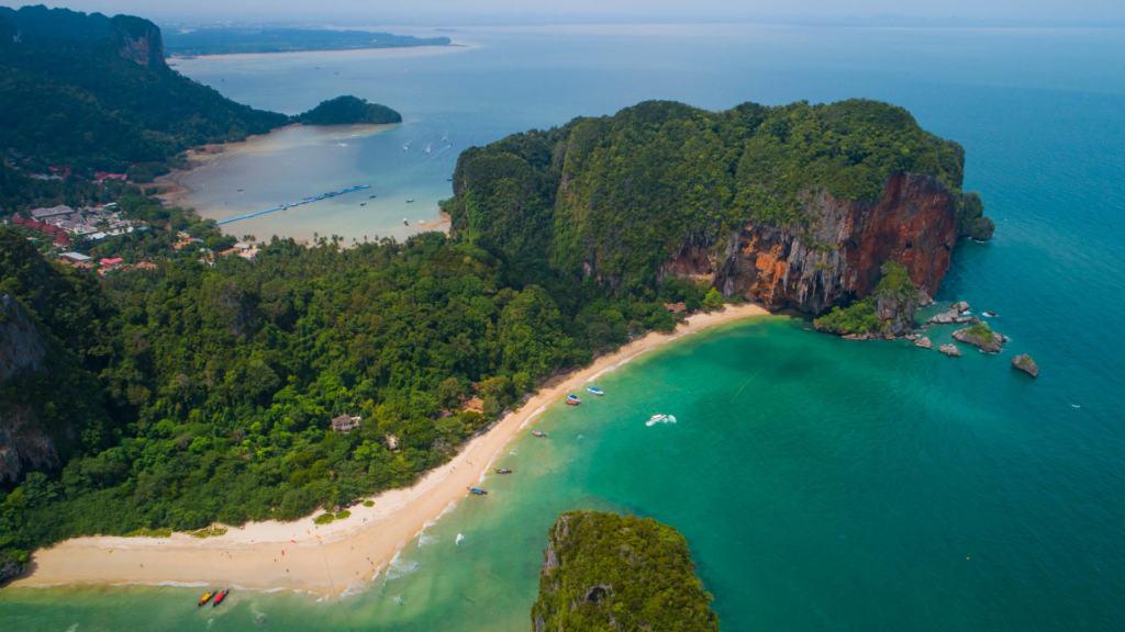 phra-nang-beach-cave-drone