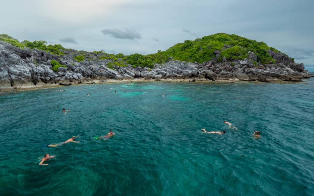 ang-thong-marine-park-snorkeling