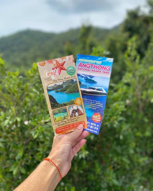 ang-thong-marine-park-tour-operators