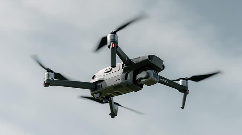 best-filmmaking-drone-mavic2pro