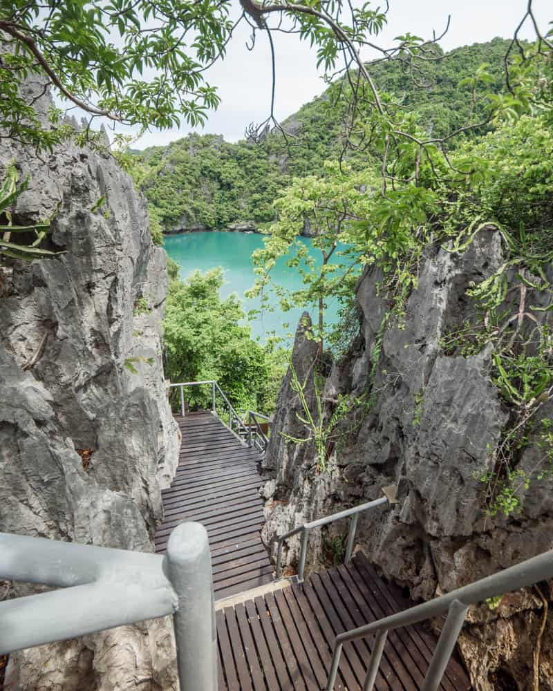 emerald-lake-hike-ang-thong-national-marine-park
