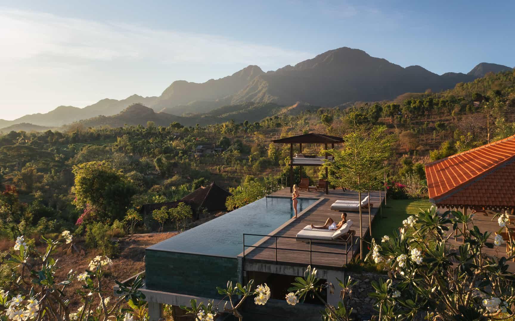 Luxury Villa Ilse & Atiba