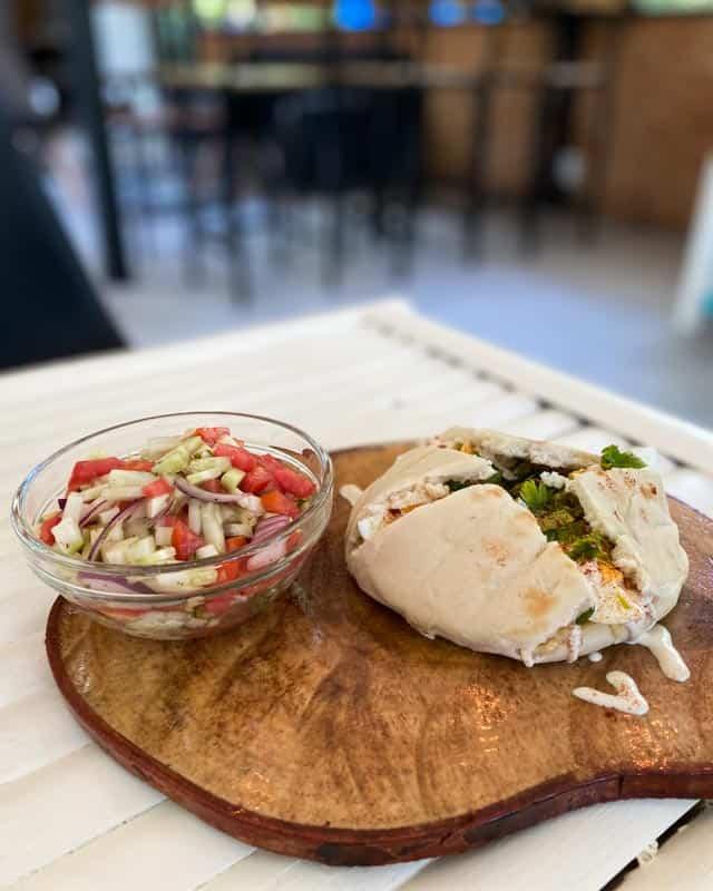 capara-koh-phangan-falafel