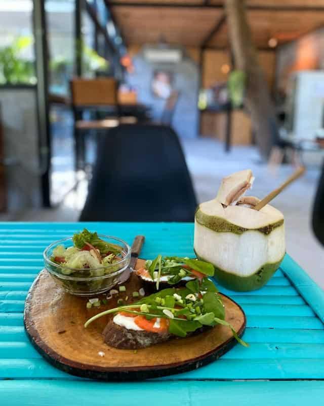 capara-koh-phangan-food