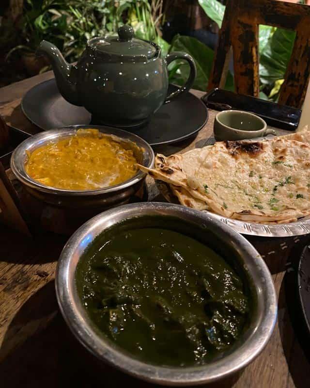 chana-masala-koh-phangan-food