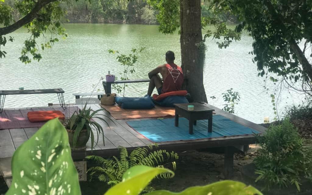 uncle-restaurant-koh-phangan-view
