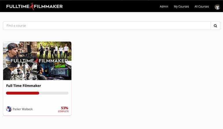 fulltime-filmmaker-my-courses