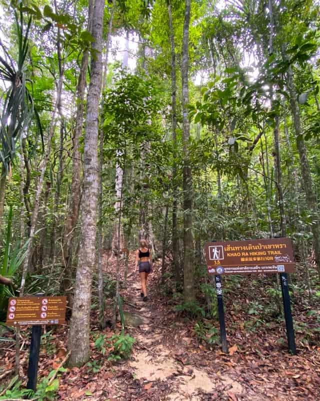 khao-ra-trail-sign-1,5km